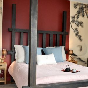 chambre hotes luxe annecy