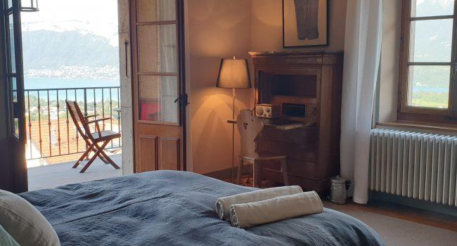 SPECTACLE «DE 7 À 107 ANS» à Annecy