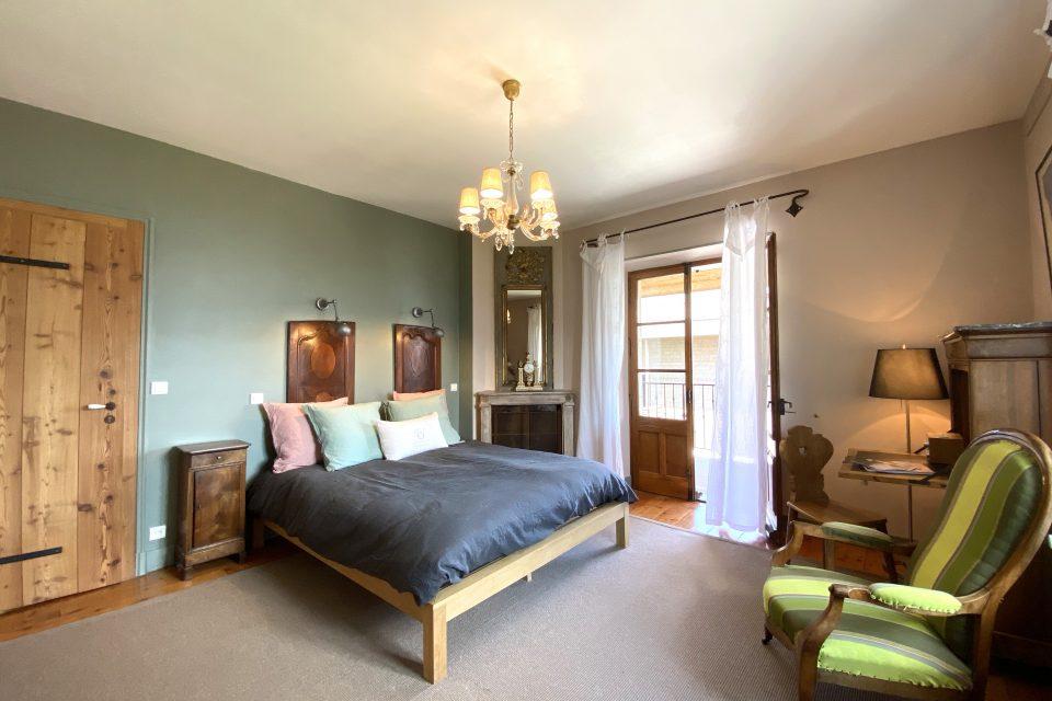 Suite de 2 chambres